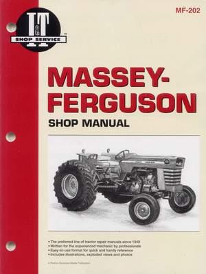 plough book sales ferguson mf rh ploughbooksales com au Ford Workshop Manuals Store Workshop Manual