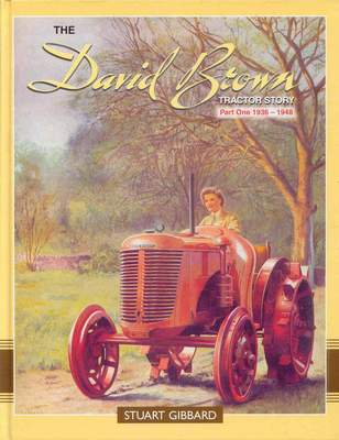 Plough Book Sales: David Brown on