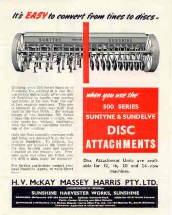 Buy Cheap Sunshine Harvester Tractor Manual ~ Sunshine 500 Series Drills Operating Manual Manuals