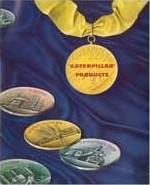 Plough Book Sales: Caterpillar