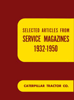 Plough Book Sales: Caterpillar Selected Articles from