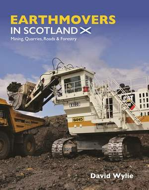 Plough Book Sales: Earthmoving & Construction