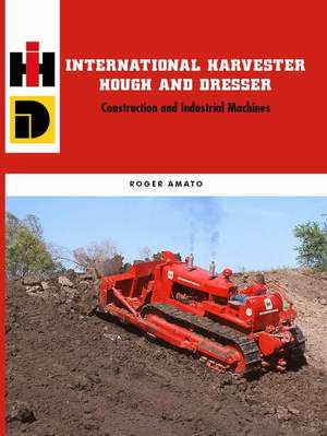 cover photo, more details    014650 international harvester mccormick