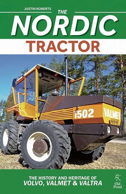 Plough Book Sales: Tractor